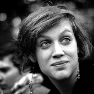 Sarah Dell'Ava