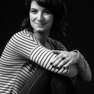Yaëlle Azoulay pour Résonances