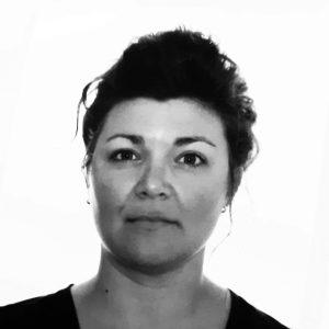 Magalie Morin